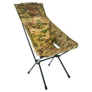 ヘリノックス Helinox タクティカル サンセットチェア Tactical Sunset Chair マルチカモ HN19755009039000 お取り寄せ kahoo