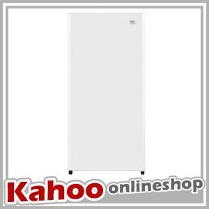ハイアール 100L 前開き式 冷凍庫 ホワイト JF-NU100G-W 在庫わずか|kahoo