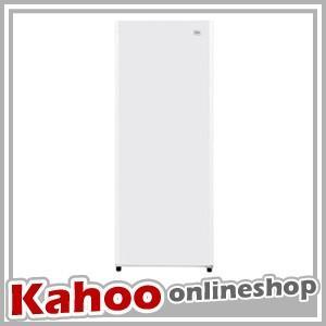 ハイアール 132L 前開き式冷凍庫 ホワイト JF-NUF132G-W 在庫わずか|kahoo