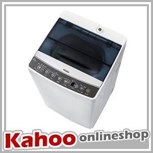 ハイアール 5.5Kg 全自動洗濯機 ブラック JW-C55...