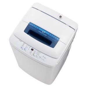 全自動洗濯機 JW-K42M-W ハイアール 4.2kg (1)|kahoo