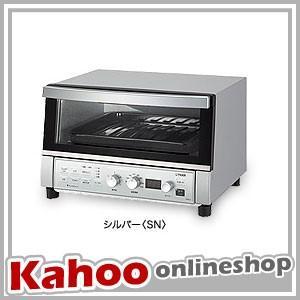 タイガー KAS-G130-SN コンベクションオーブン&トースター シルバー (1) kahoo
