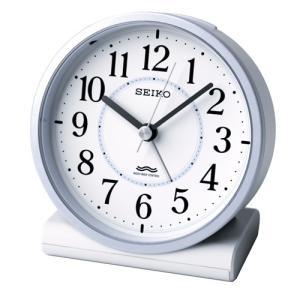 セイコークロック 目覚まし時計 KR328L お取り寄せ|kahoo