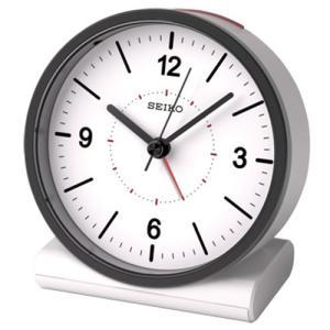 セイコークロック 目覚まし時計 KR328W お取り寄せ|kahoo