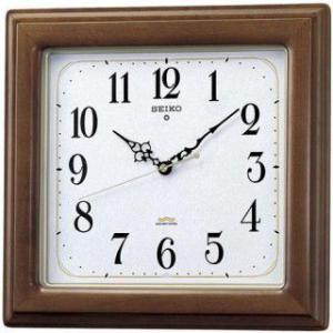 KS298B セイコー 木枠掛時計 お取り寄せ|kahoo