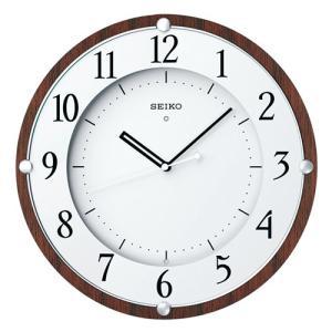 セイコークロック 掛け時計 KX373B お取り寄せ|kahoo