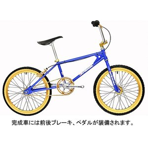 KUWAHARA KZ-01 6th BMX ロイヤルブルー KZ-01-6th-BL|kahoo