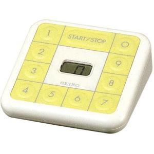 セイコークロック タイマー MT601C お取り寄せ 【S】|kahoo