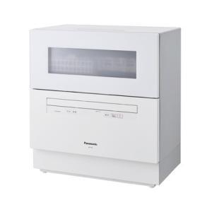 NP-TH3 食器洗い乾燥機 パナソニック NP-TH3-W ホワイト