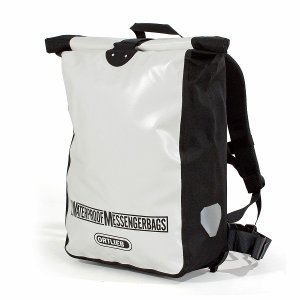 メッセンジャーバッグ ホワイト ORTLIEB オルトリーブ バックパック OR-F2306 お取り寄せ|kahoo