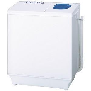 2槽式洗濯機 青空 洗濯・脱水容量6.5kg 日立 PS-65AS2-W (1)|kahoo