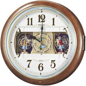 RE559H セイコー ウェーブシンフォニー からくり時計 お取り寄せ|kahoo