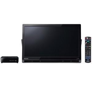 ポータブルテレビ パナソニック UN-19FB8-K 19インチ 19V型 プライベートVIERA (1)|kahoo