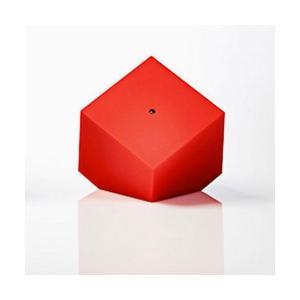 Paul Cocksedge Studio VAMP bluetoothスピーカー アンプ内蔵 レシーバー オーディオ 赤 お取り寄せ|kahoo