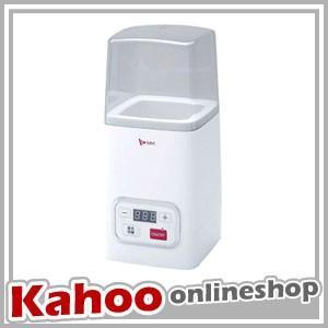 MK精工 ヨーグルト・甘酒メーカー YA-100W 在庫わずか【小型】|kahoo