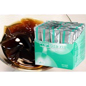 ダイエットのサポート ステビア濃縮液配合 プロステビア 通常...