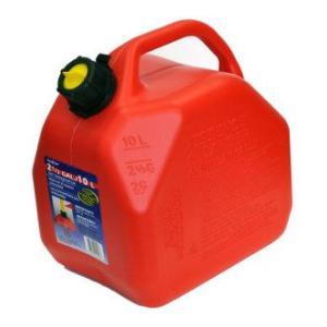 ジェリー缶(ガソリン対応ポリタンク) 2.5ガロン|kai-you