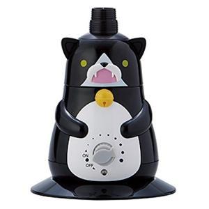 APIX (アピックス) AHD-127-BK 超音波式 猫...