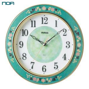 伝統工芸技術である「木工象嵌」に着目してデザインされた時計。インテリアと調和しながら、心に落ち着きと...