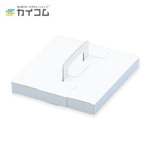 ピザ用 無地箱No.12 (9インチ)【199430】|kaicom