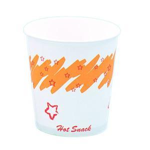 スープ容器 スーパーカップ12オンス (ホットスナック) 12HS|kaicom