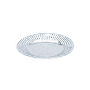 シルバープレート4号 | 紙皿|kaicom