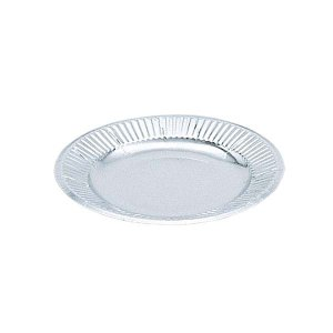 シルバープレート5号 | 紙皿|kaicom