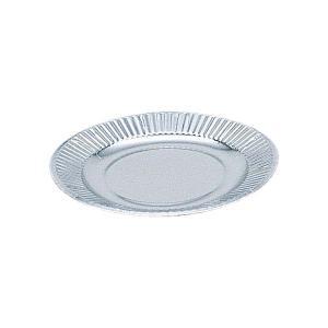 シルバープレート6号 | 紙皿|kaicom