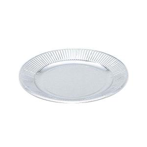 シルバープレート7号 | 紙皿|kaicom