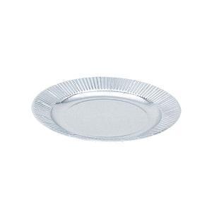 シルバープレート8号 | 紙皿|kaicom