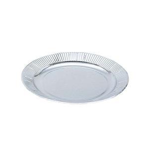 シルバープレート9号 | 紙皿|kaicom