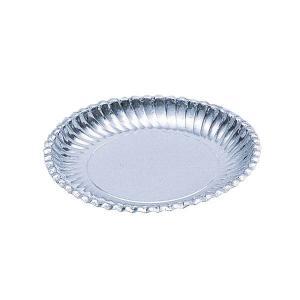 紙皿シルバープレート(菊型)8号 | 紙皿|kaicom