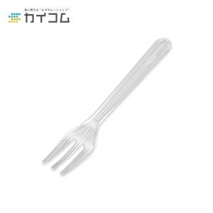 フォーク#100 バラ | 使い捨てフォーク|kaicom
