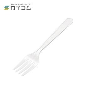 大フォーク (白) 5連|kaicom