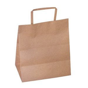 紙袋 手提げ袋クラフトNo.1|kaicom