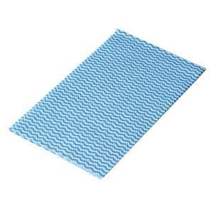 カウンタークロス (BLUE) 厚手|kaicom