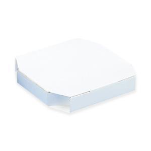 お試し サンプル無料出荷 ピザ箱 10インチピザボックス×100枚入【196886】|kaicom