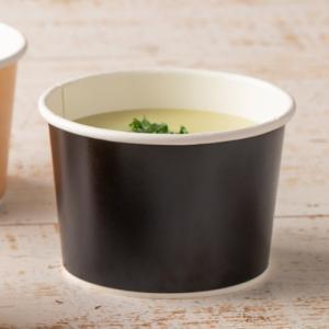 16オンス アイス&スープカップ (ブラック)|kaicom|02