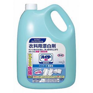 ハイターE 5kg | 洗剤