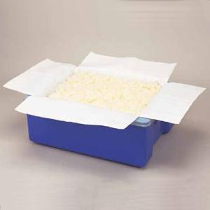 ライスガード10kg用(ホワイト)400×330×500mm | ご飯ネット・ライスパック|kaicom