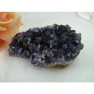 ウルグアイ産 アメジスト(紫水晶)クラスター2|kaicrystal