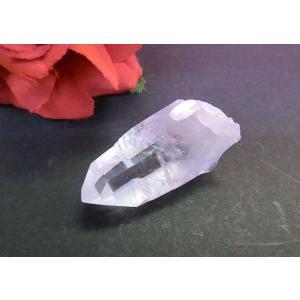 コロンビア産レムリアンレーザーポイント1|kaicrystal