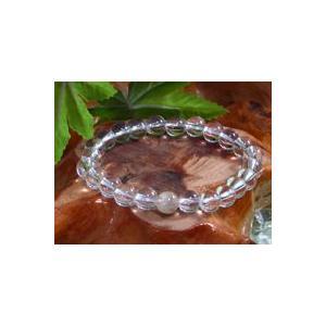 <天然水晶>23種類からお好みのポイント石が選べる水晶ブレスレット23色の中からあなたの好きな1色を|kaicrystal|05