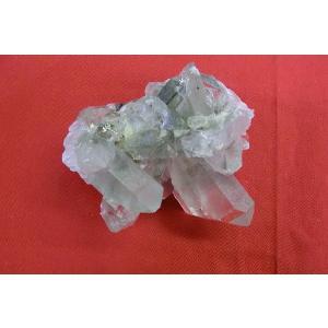 ブラジル産 ガーデンラスター(庭園水晶)8|kaicrystal