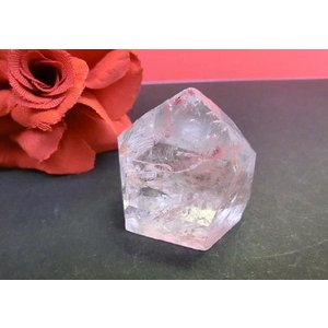 ルチル(金紅石)入りポイント4|kaicrystal