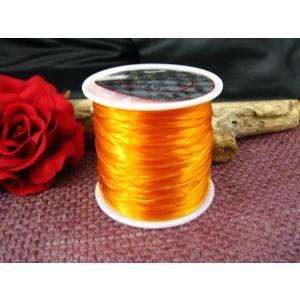 オペロンゴム オレンジ|kaicrystal