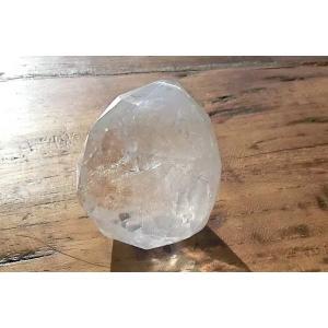 天然水晶サンキャッチャー用カット40mm×35mm|kaicrystal