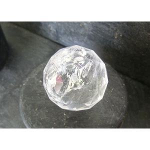 天然水晶サンキャッチャー用ミラーボール24mm|kaicrystal|02