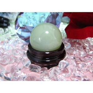 安い♪☆天然石☆小さめ☆サーペンチン丸玉|kaicrystal