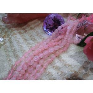 良質 お買い得 パワーストーン モルガナイト(小) 1連(40センチ)|kaicrystal